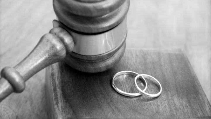 Rozwód – informacje ogólne