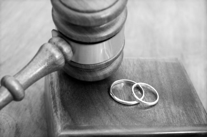 Majątek małżonków i jego podział